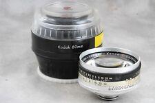 Schneider Retina Longar Xenon 80mm f/4 for Retina IIc IIIc etc.