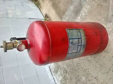 Tank Fire Supression Pyro Chem Pcl-460 Large Hood System