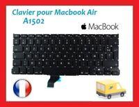 """Clavier MacBook Pro 13 A1502 de 2013 à 2015 Ecran Retina 13"""" pouces AZERTY Neuf"""