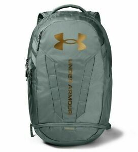 """NEW Under Armour Hustle 5.0 Backpack """"PICK YOUR COLOR"""""""