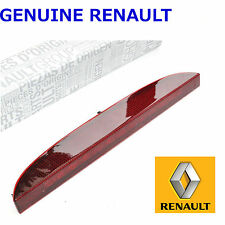 Genuine Renault Clio II Rear High Level Stop/Brake Light. 7700410753
