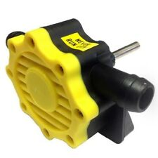 More details for heavy duty drill powered water pump high speed oil diesel fluid liquid transfer