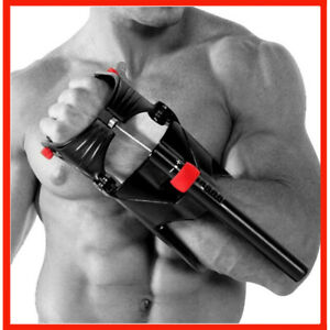 Ejercitador de agarre de mano entrenador ajustable antideslizante mano ejercicio