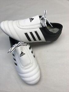 adidas SM-II(2)? Taekwondo Karate MMA Hapkido Martial Arts Indoor Shoes Size 9