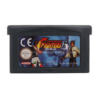 The King Of Fighters EX Neo Blood GBA Game Boy Advance Cartridge