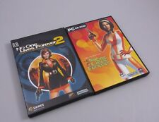 No One Lives Forever 1 & 2  I & II The Operative PC deutsch PC DVD-Box