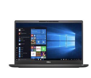 """Dell Latitude 7300 13.3""""Display Intel i7 8665U 16GB RAM 512GB SSD Windows 10 Pro"""