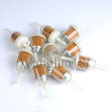 Fuel Filter For ARIENS 21541500  BOBCAT 38283 BOBCAT 38666 Rep Stens 120-436