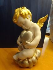 Lladro+01017907+Limited 500 Pieces+New In Box+Love Silver Heart+