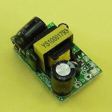 AC/DC 85-265V/9V Driver LED 500mA Constant Current 5W Power Converter
