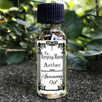 Spirit Aether Element Oil Witchcraft Supplies Occult Buy2 Get1 Mix & Match