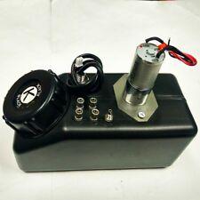 UV printer 1L sub ink tank UV bulk ink system ciss stirring motor liuqid sensor