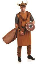 Disfraces de hombre en color principal marrón, de TV, películas y libros