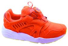 Chaussures orange PUMA pour homme