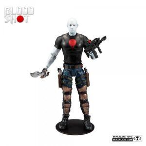 Bloodshot Actionfigur Bloodshot 18 cm