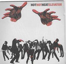 Hot Hot Heat - Elevator (CD 2005)