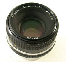 NIKON MF Ais 1,8/50 50 50mm F1,8 1,8 the GOOD one adapt. EOS A7 MFT NEX /17