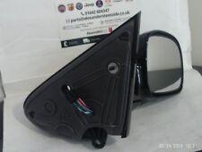 Genuine Jeep D/S Mirror (painted black) - K04894424AH