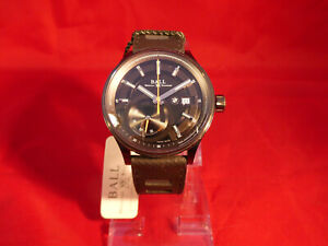 Ball for BMW Power Reserve COSC Certified Chronometer