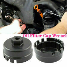 64mm Oil Filter Cap Wrench For Toyota Camry Corolla Highlander RAV4 Lexus US