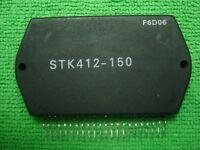 1piece STK412-150 BY SANYO IC TRANSISTOR NEW