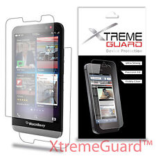 XtremeGuard FULL BODY Screen Protector For Blackberry Z30 (Ultra Clear)