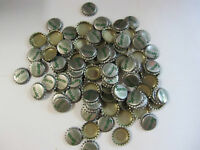100 Sprite Bottle Caps -Never Used- NOS