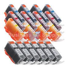 18 PACK PGI-225 CLI-226 NEW Compatible Ink Cartridge Canon PGI225 CLI226 *6PGI