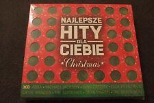 Najlepsze Hity dla Ciebie - Christmas vol 1  3CD