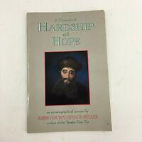 A Chronicle Of Hardship And Hope, Rabbi Yom Tov Lipmann Heller Tosafos Yom Tov