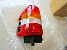 Opel Frontera B Rücklicht Rückleuchte rear tail light links NEU orig. 1223011
