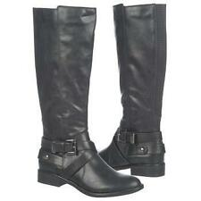 "NEW Women's LifeStride ""Racey"" - WAS $90! - size 7 black riding boot, wide shaft"