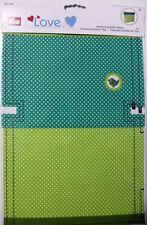 Prym Love accessoires tissu sac Oiseau 931954