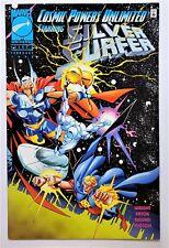 Cosmic Powers Unlimited #4 (Feb 1996, Marvel) VF/NM