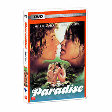 Paradise (1982) Willie Aames, Phoebe Cates DVD *NEW