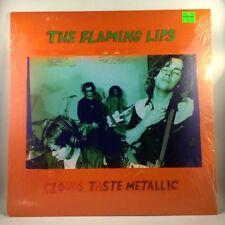 Flaming Lips - Clouds Taste Metallic LP NEW