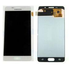 Original Samsung Galaxy A5 2016 (sm-a510f) LCD Pantalla Táctil Blanco