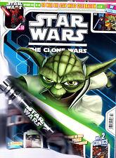 STAR WARS CLONE WARS Magazin ab 50 AUSWAHL