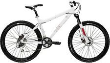"2009 Gary Fisher Mullet MTB Bike Frame 21"" XL Hardtail Disc Dirt Jumper Trail!"