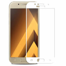 Full Cover Tempered Glass Screen Protector For Samsung Galaxy A3 A5 A7 /J3 J5 J7