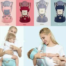 Babyträger Baby Tragetasche Bauchtrage Träger 9in1 Kinder 3,5kg-15kgTragegurt
