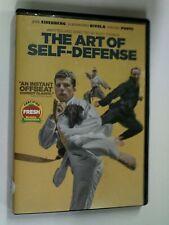 The Art of Self-Defense (DVD, 2019)
