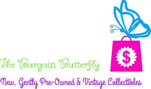 The Bargain Butterfly