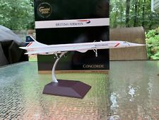 Gemini Jets 1/200 British Airways Concorde G2BAW744
