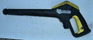 Genuine Karcher G145 Q Full Control Pressure Washer Trigger Gun K4 26436340