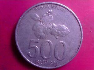 INDONESIA   500   RUPIAH    2003   JUN10F