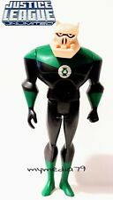 DC Justice League Unlimited Super Heroes Green Lantern Kilowog Action Figure JLU