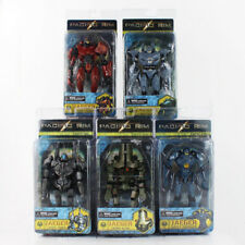 COOL PVC Pacific Rim Coyote Tango Gipsy Danger Striker Eureka Figure Boys Gift