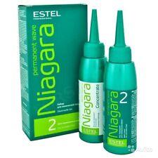 Bio Permanent Set for Chemical Wave Estel Professional Niagara #2 Normal Hair