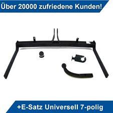 ELEKTROSATZ 7polig für ANHÄNGERKUPPLUNG für Ford Galaxy 10.1997-12.1998 Neu